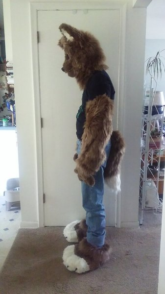 Finished fursuit2