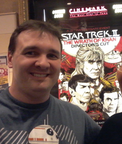 New Thoughts on Star Trek II: The Wrath of Khan