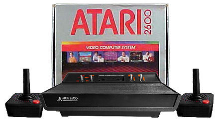 My Top 10 Atari 2600 Games