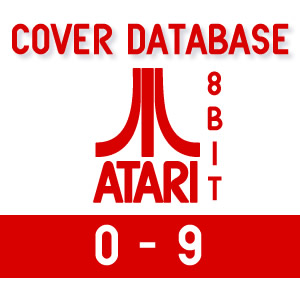 Atarimuseum.nl Atari Cover Database