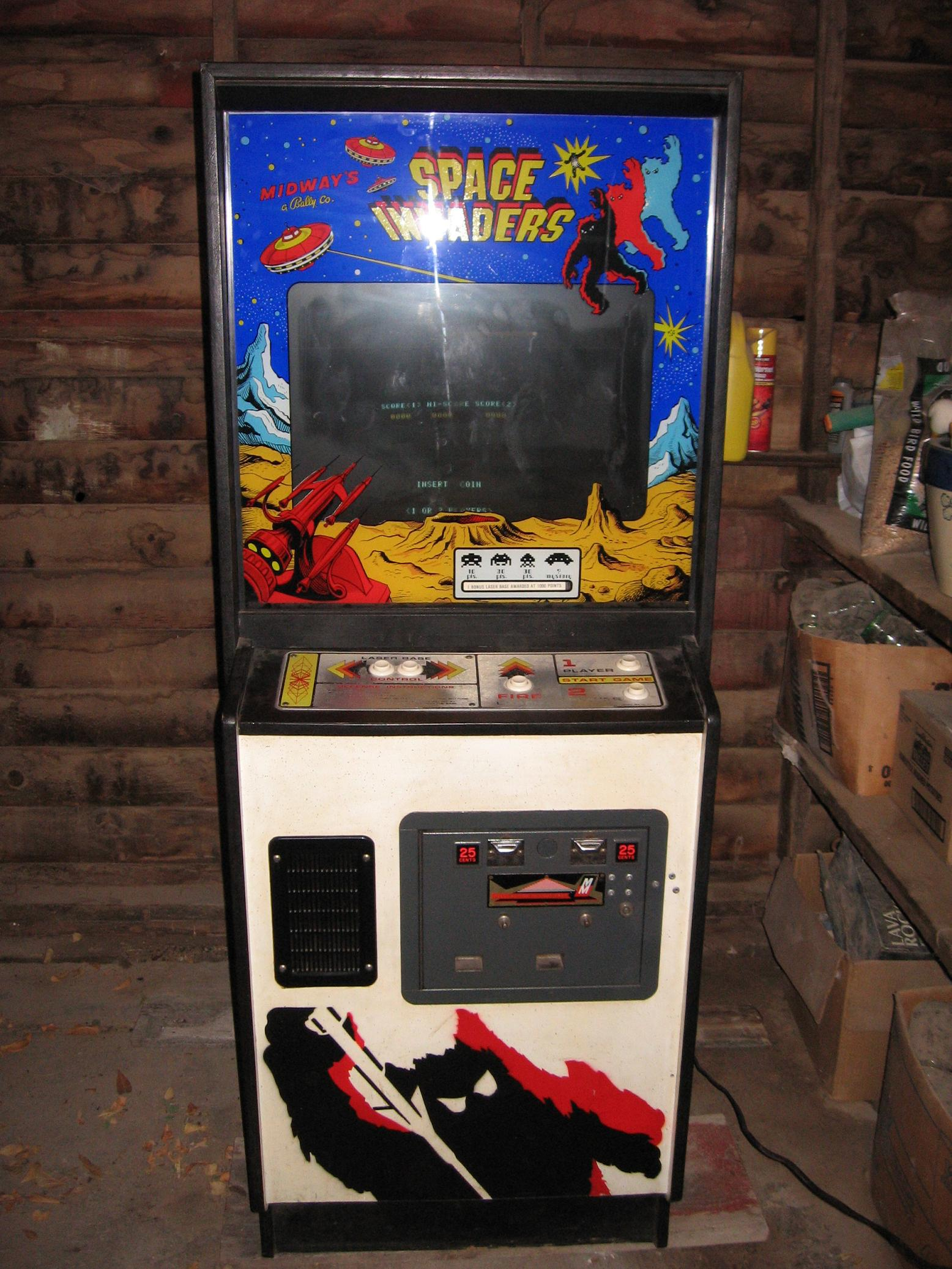 Mission Accomplished Arcade And Pinball Atariage Forums