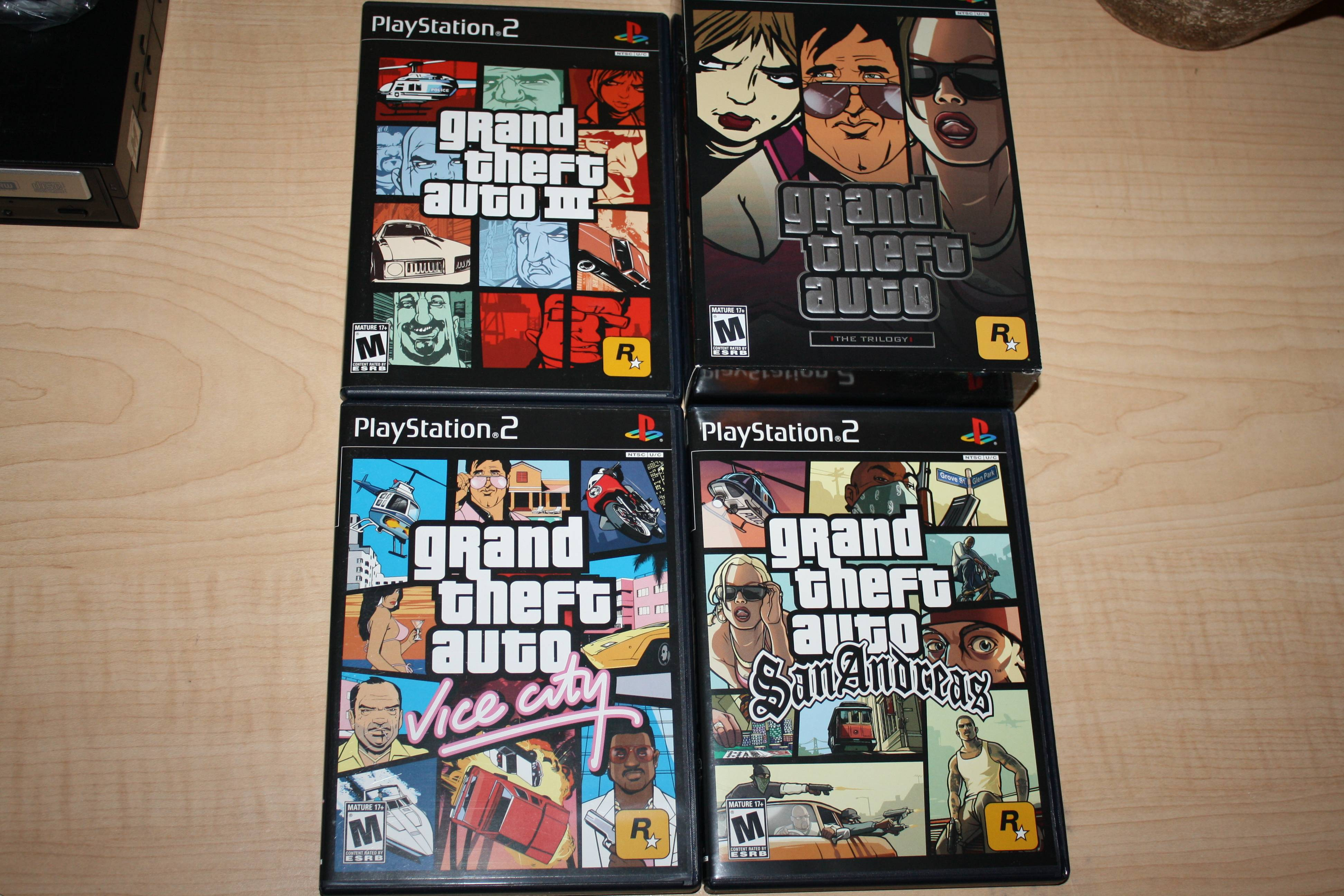 Nintendo DS Lite, PS2 games Colecovision games FS/FT - Buy