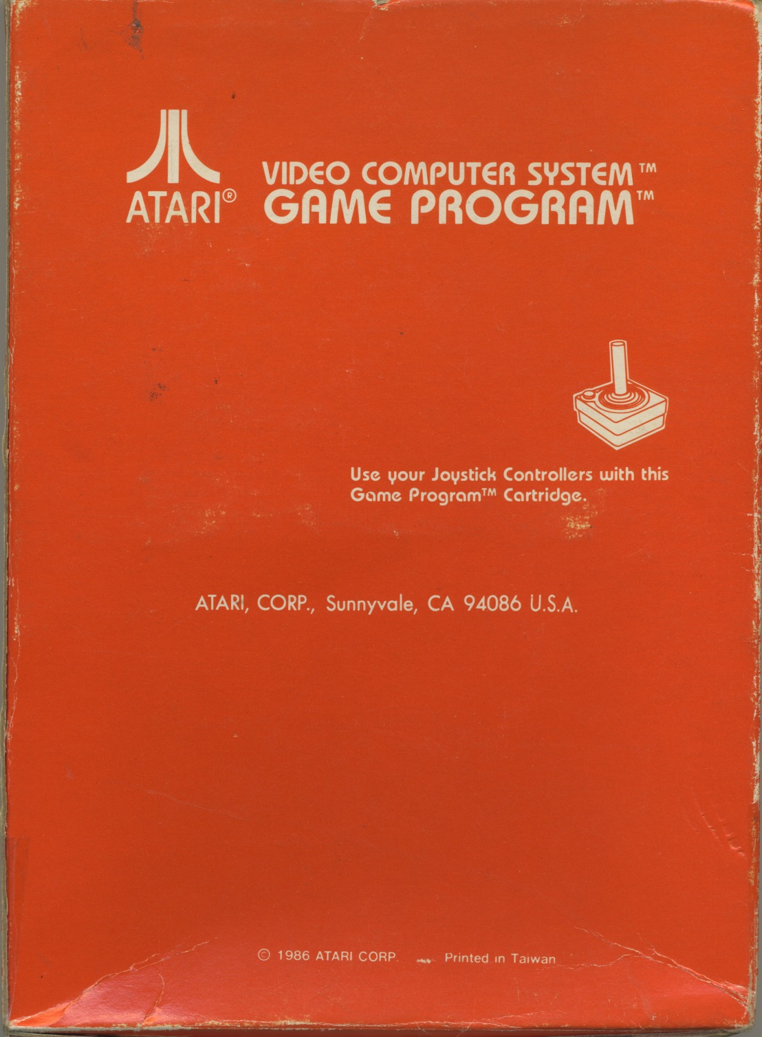 Scans For Rom - Page 57 - Atari 2600 - AtariAge Forums