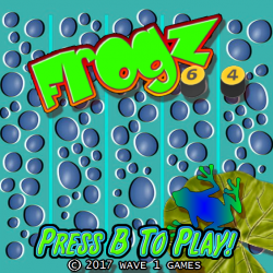 NEW FROGZ 64 title screen.png