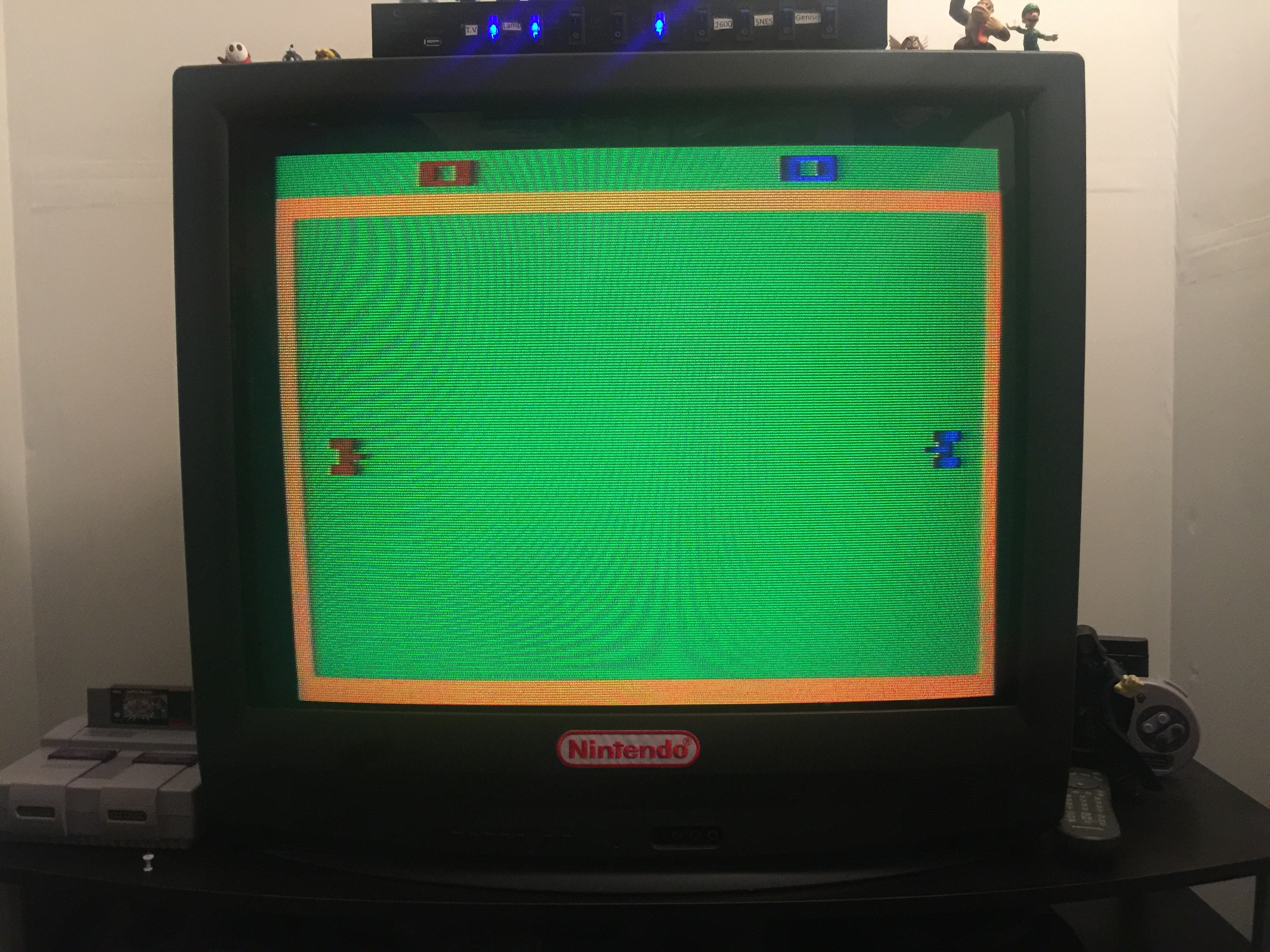 Just bought a Colecovision (please help!) - ColecoVision