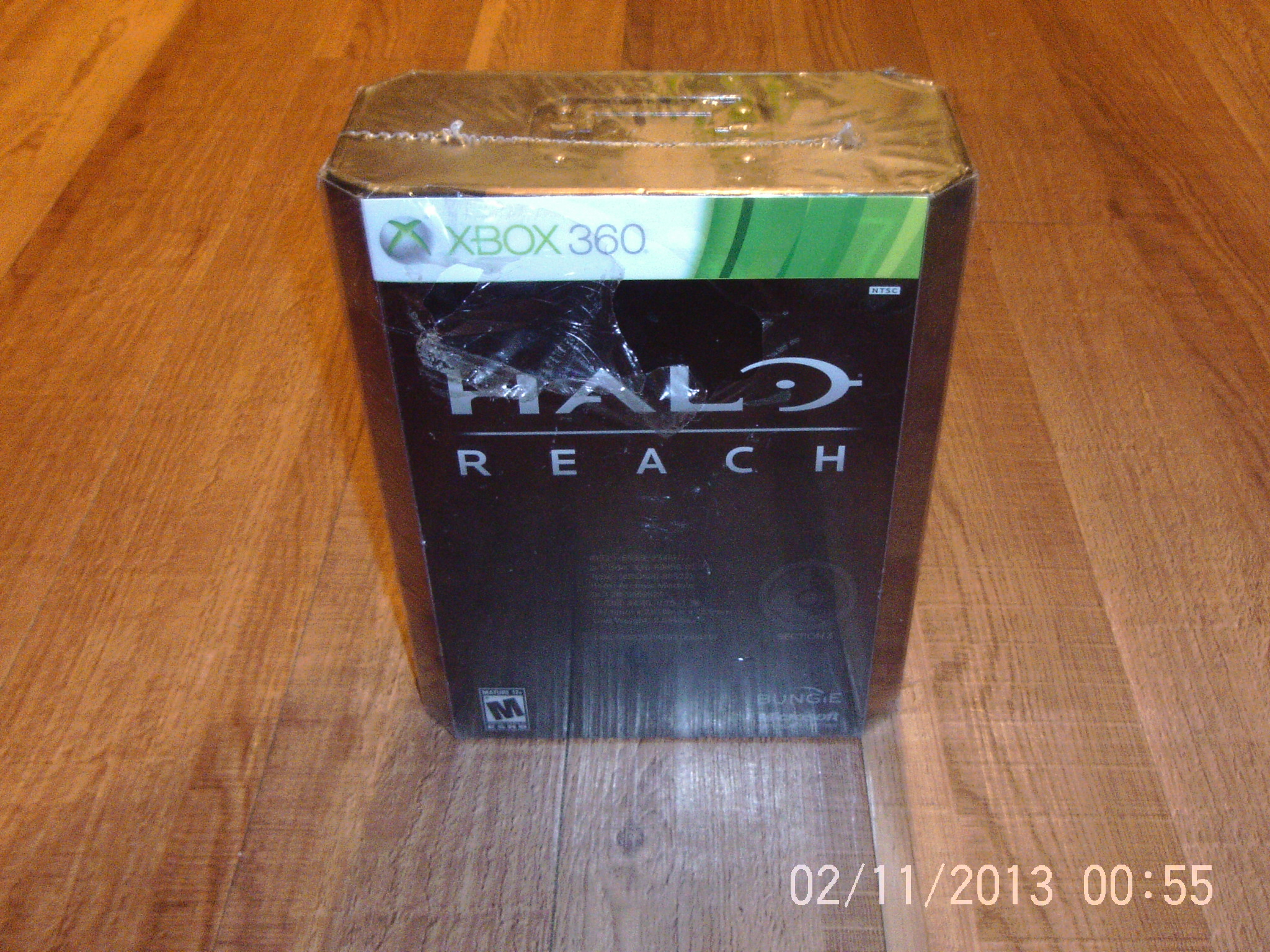FS: Halo Reach Limited Edition - Marketplace - AtariAge Forums