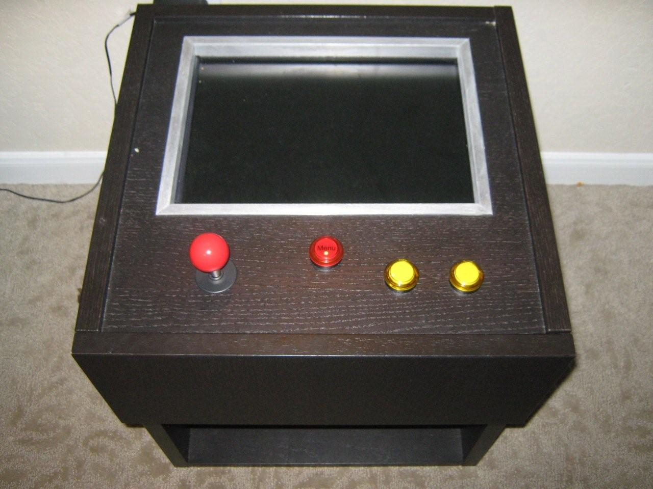 Homemade arcade coffee table arcade and pinball atariage forums attached thumbnails geotapseo Gallery