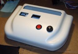 NES Super 8 v1.1 RGB fully assembled white.JPG