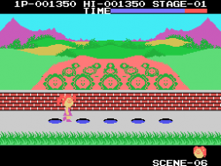 Cabbage Patch Kids - Adventures in the Park - ScreenShot #05.png