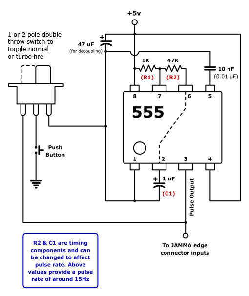 post 304 0 61655300 1456070604 schematic for a rapid fire turbo button? atari 2600 atariage  at webbmarketing.co
