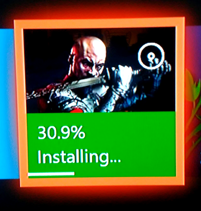 xbox one game install.png