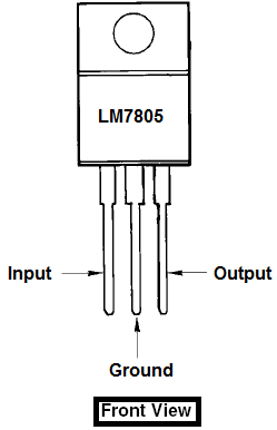 Replacing a 7805 linear regulator with a DC-DC step-down module