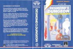 Desmond\'s Dungeon - Tape inlay (AackoSoft).jpg
