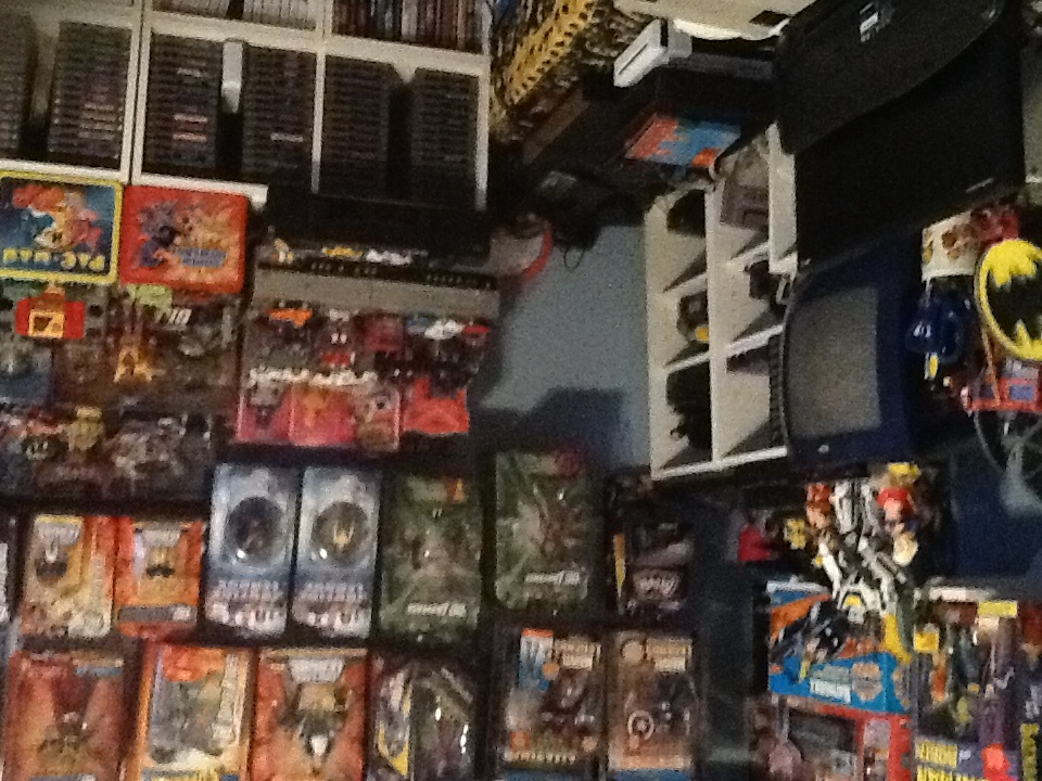Perfect Game Storage Shelving 35 Buy Sell And Trade