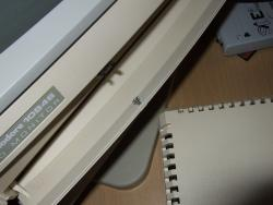 Commodore 1084S Flap Fix.JPG