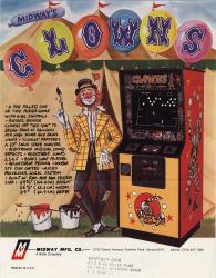 Clowns (1979)(Midway)(Flyer).jpg