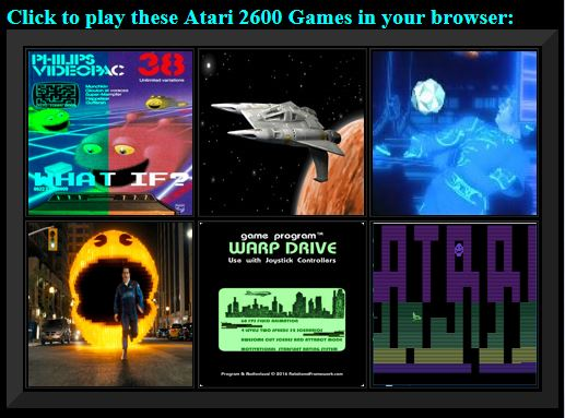 New Javatari web-based Atari 2600 emulator, now on Android