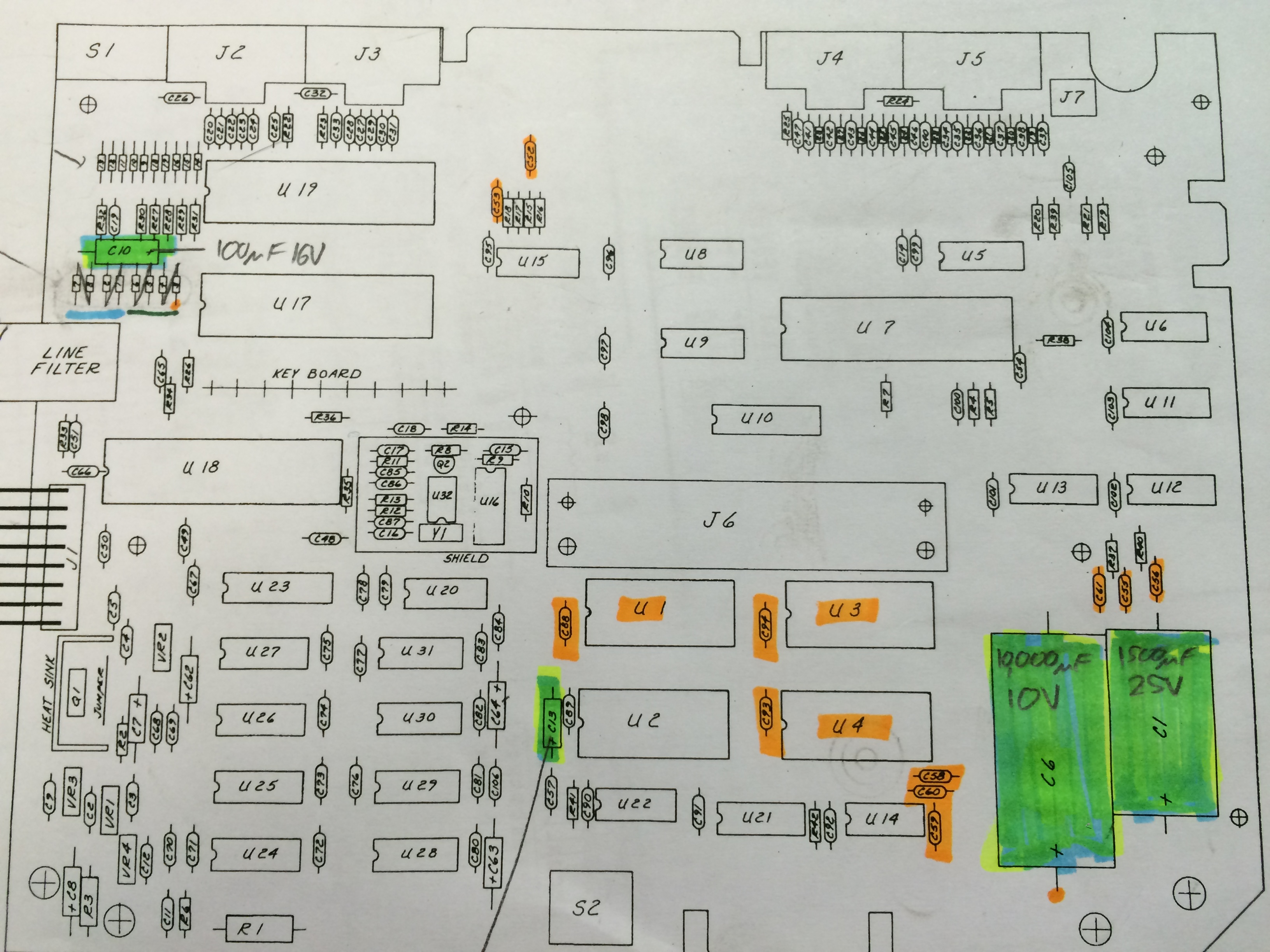 Unit 8161 Wiring Diagram Wiring Outdoor Fuse Box