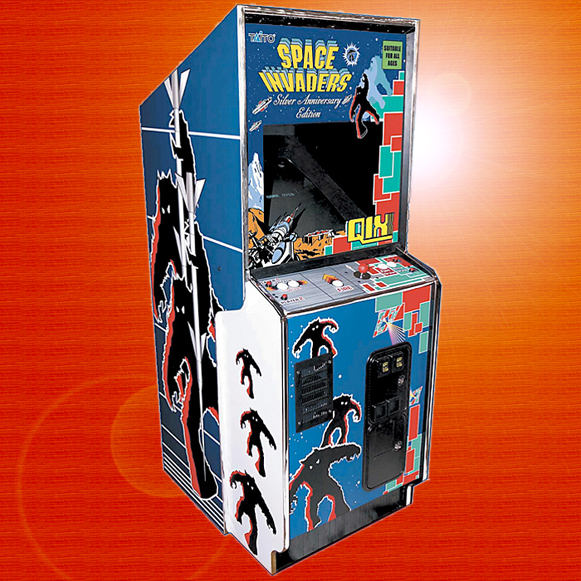 Arcade 1UP - Series 1 Countercades - Classic Gaming General