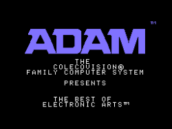Best of Electronic Arts, The (1985) (Coleco) (Prototype).dsk-000.png