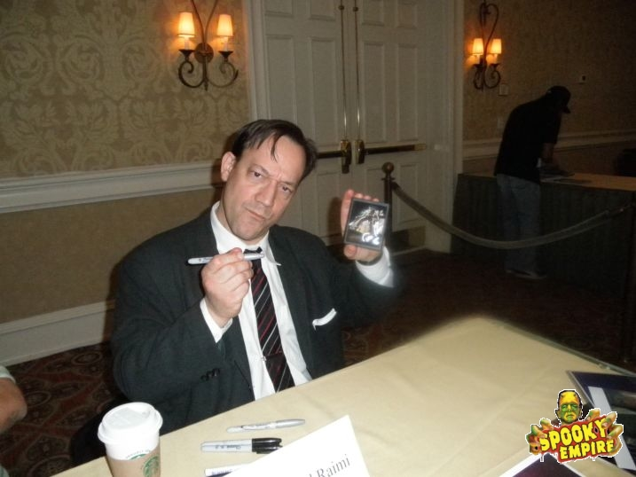 Ted Raimi Army Of Darkness