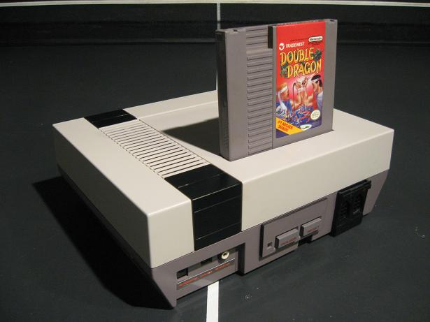 Top Loading Toaster ~ The nes toaster toploader classic gaming general
