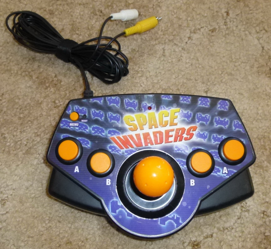 Tv Games Plug Into : Sold various plug play tv games and joysticks