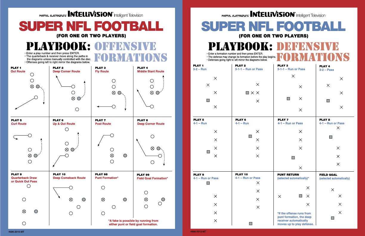 Looking For Super Nfl Football Manual Manual Guide