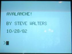 Avalanche (1982)(Steve Walter)(Title Screen)(Cropped).jpg