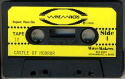 Castle of Horror - Four Famous Freebies (WaveMakers)(Side 1).jpg
