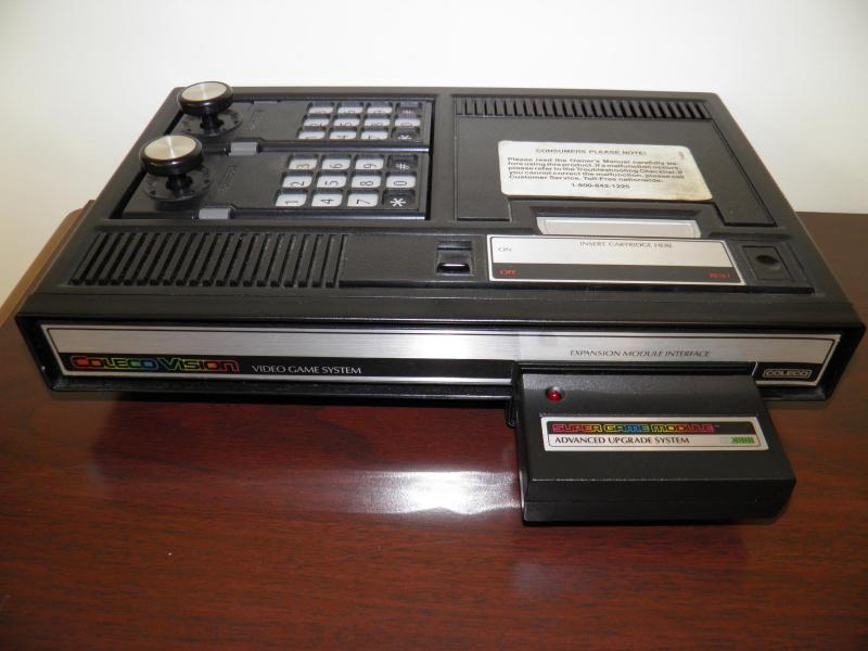 ColecoVision Front view.JPG