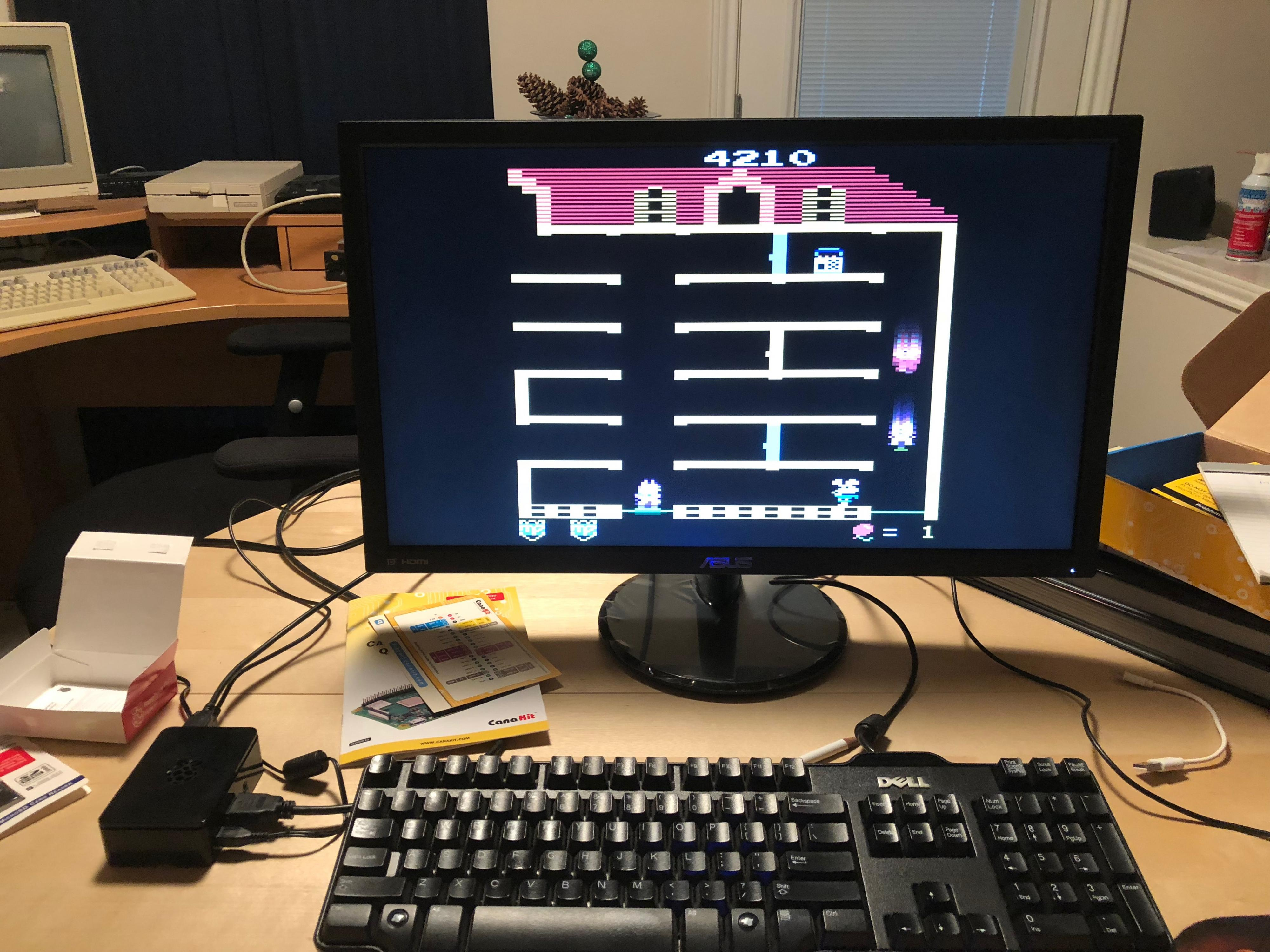 The Raspberry Pi and Retropie discussion thread - Page 5 - Emulation