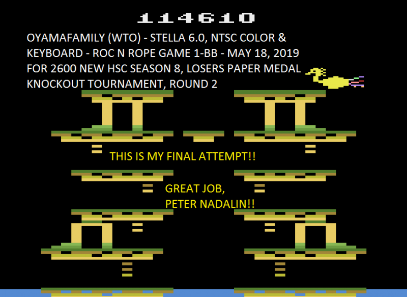 Roc 'n Rope (1984) (Coleco)_9.png