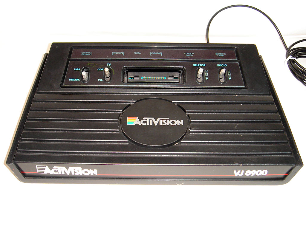 Dismac activision console for sale buy sell and trade atariage forums - Atari game console for sale ...