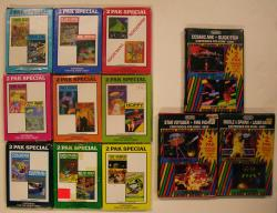 complete HES 2pak collection.JPG