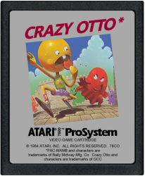 Crazy otto CART.PNG