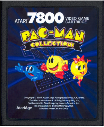 PacMan Collection CART.PNG