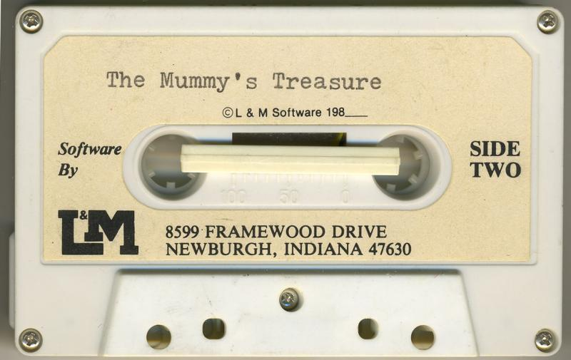 Exitor's Revenge - The Mummy's Treasure (LM_Software)(Side 2).jpg