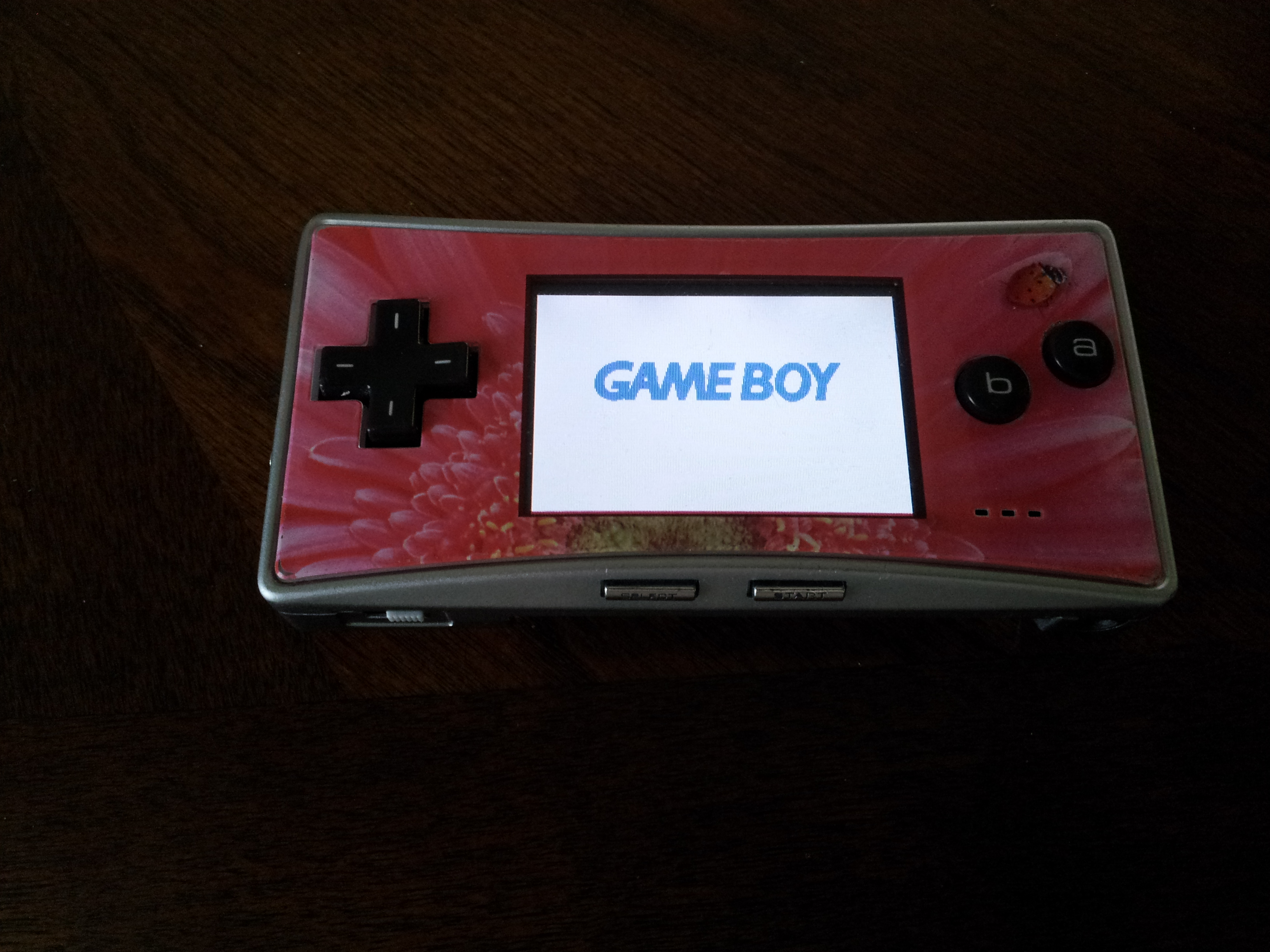 Canceled Gameboy Micro Buy Sell And Trade Atariage Forums