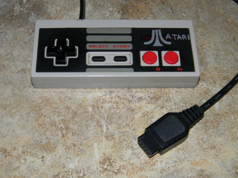 sega master system controller to 7800 mod page 2 atari. Black Bedroom Furniture Sets. Home Design Ideas