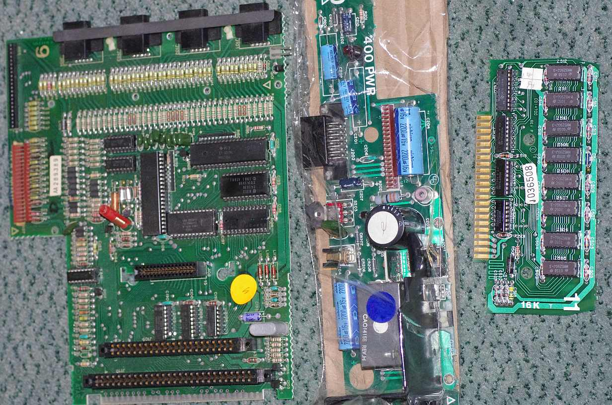 400 800 Circuit Board Numbering Atari 8 Bit Computers Atariage How Are Boards Made Thumbnail Attached Thumbnails