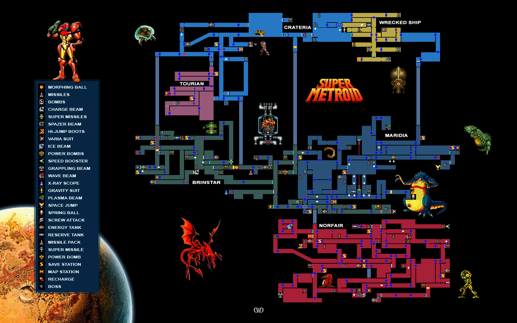 What is Super Metroid worth? - Classic Gaming General
