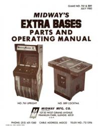 Extra Bases No 761 and 889 - Parts and Operating Manual Form No 0761-00300-0000 - Midway_tn.jpg