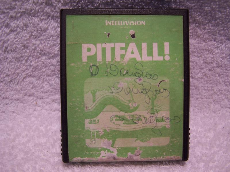 Atari 2600 Intellivision Pitfall 2.JPG