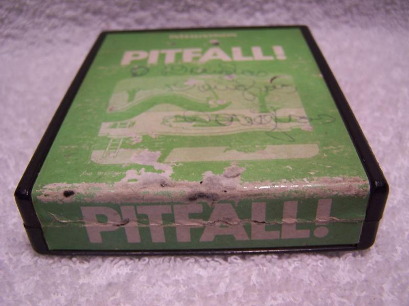 Atari 2600 Intellivision Pitfall 1.JPG