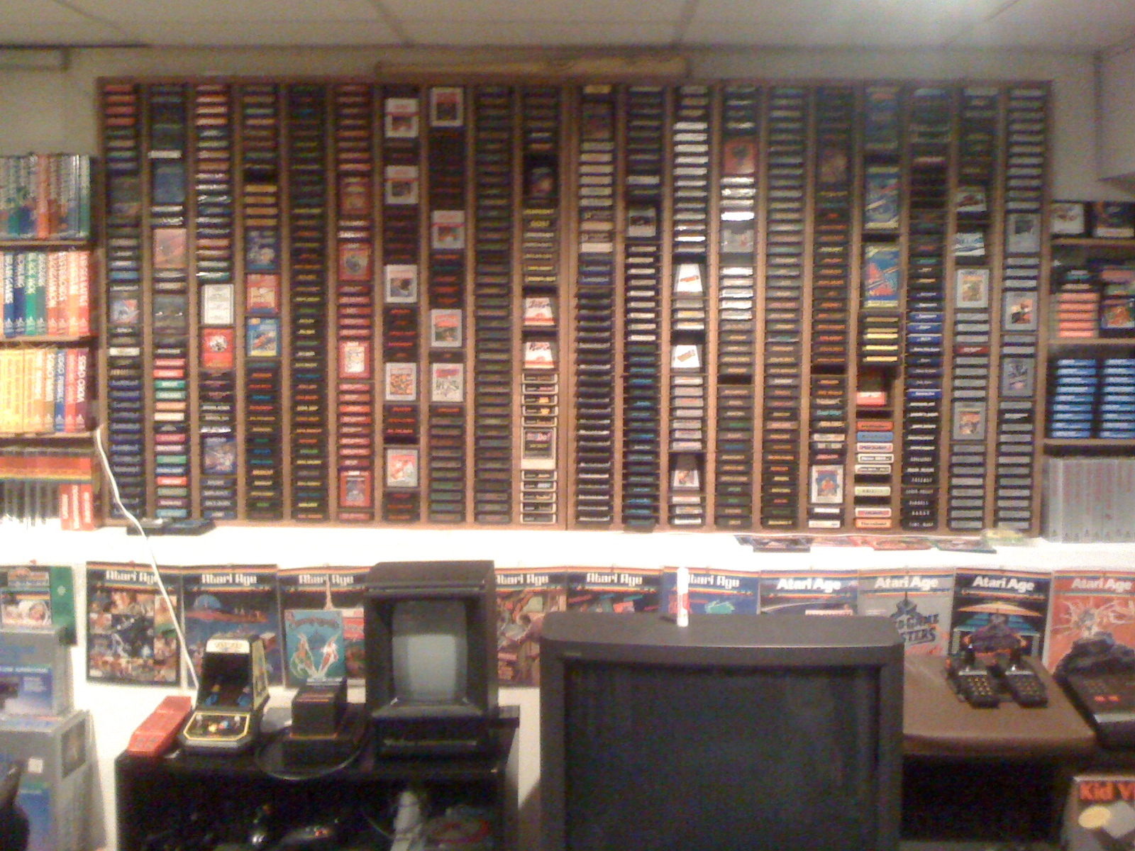 Game Storage Atari 2600 Atariage Forums