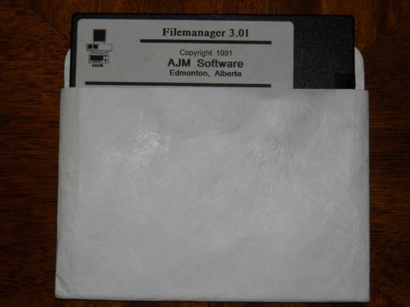 FileManager 3.01 was released on both 3.5 inch and 5.25 inch media.JPG
