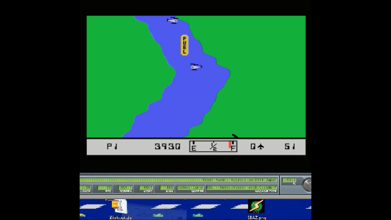 River Raid Game 7 (CV) e 3930.png