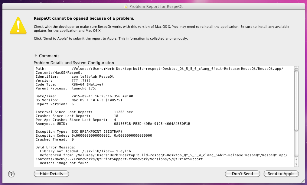 RespeQt r2 released - Page 3 - RespeQt SIO2PC Software - AtariAge Forums