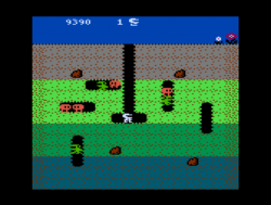 dig dug - rock, flower, numbers, tunnels.png